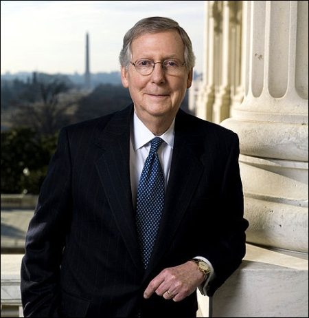 By United States Senate (http://mcconnell.senate.gov/official_photos.cfm) [Public domain], via Wikimedia Commons
