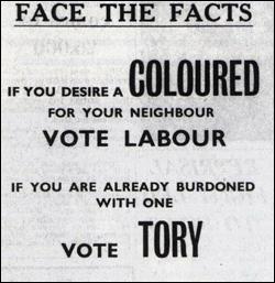toryrace1964conservativerascismmigrant